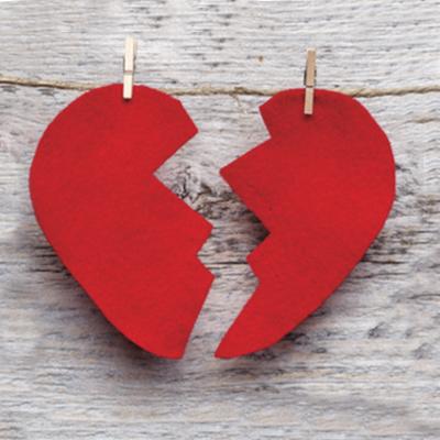 Divorce, Separation and Children Matters