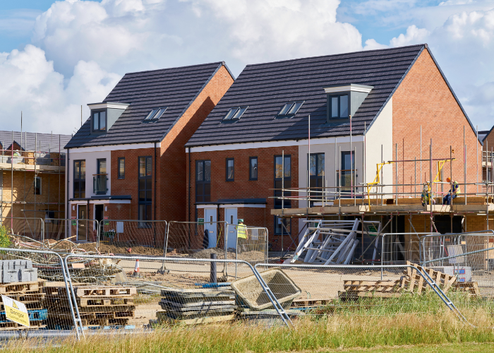 Buying a New Build Property