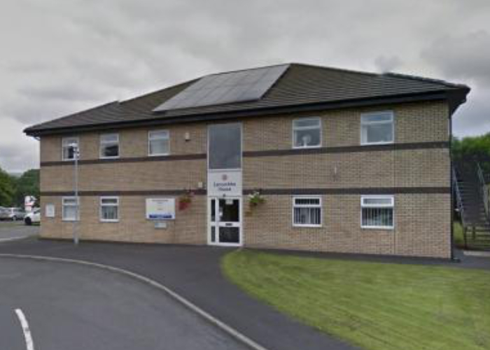 Our Whalley office has relocated