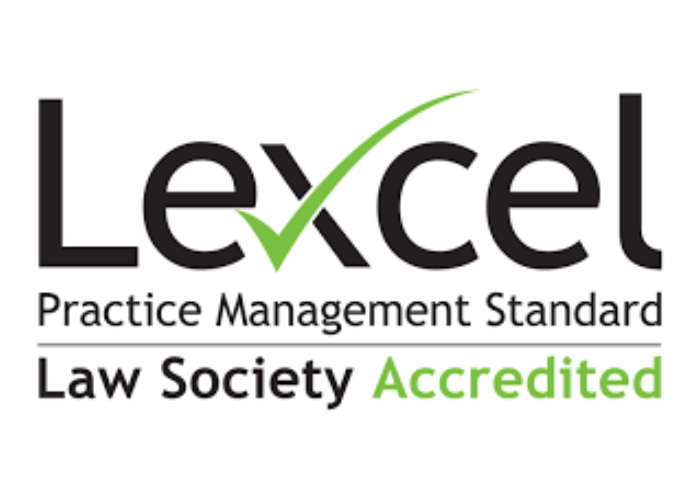 Houldsworth Solicitors awarded Lexcel Practice Management Standard