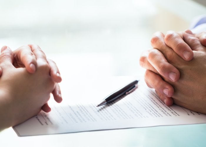 What you need to know before you sign a Settlement Agreement