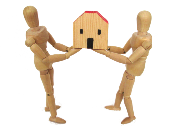 Owning a Property Together: Joint Tenants or Tenants in Common?